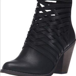 Fergalicious Weever Boot
